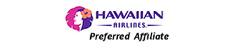 Hawaiian Airlines Preferred Affiliate